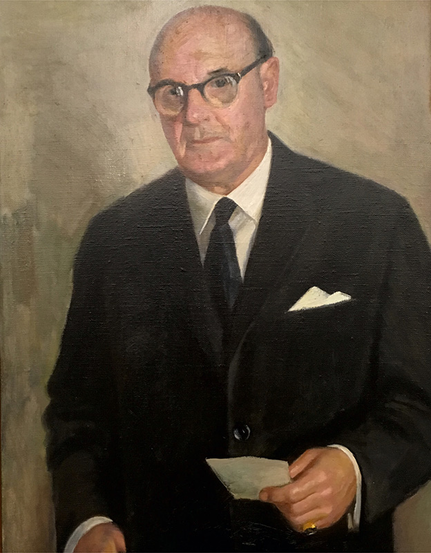 Prof. zw. dr hab. n. med. Tadeusz Ludwik CHORĄŻAK
