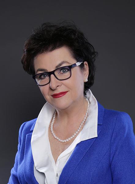 Prof. zw. dr hab. n. med. Jadwiga Jośko – Ochojska